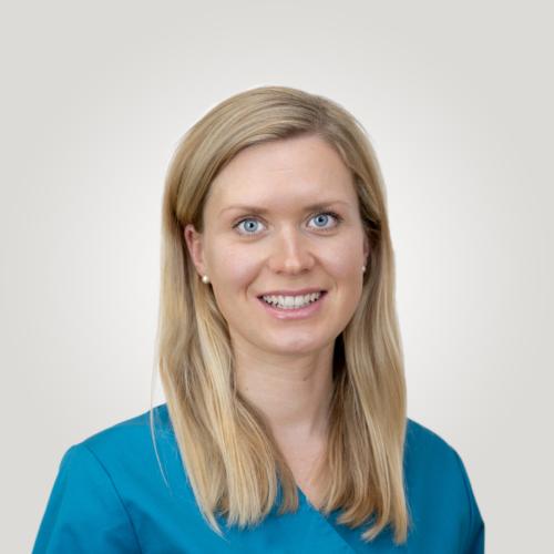 Zahnärztin Dr. Sophia Ellermann