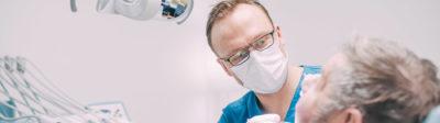 Zahnarzt Münster Füllungstherapie