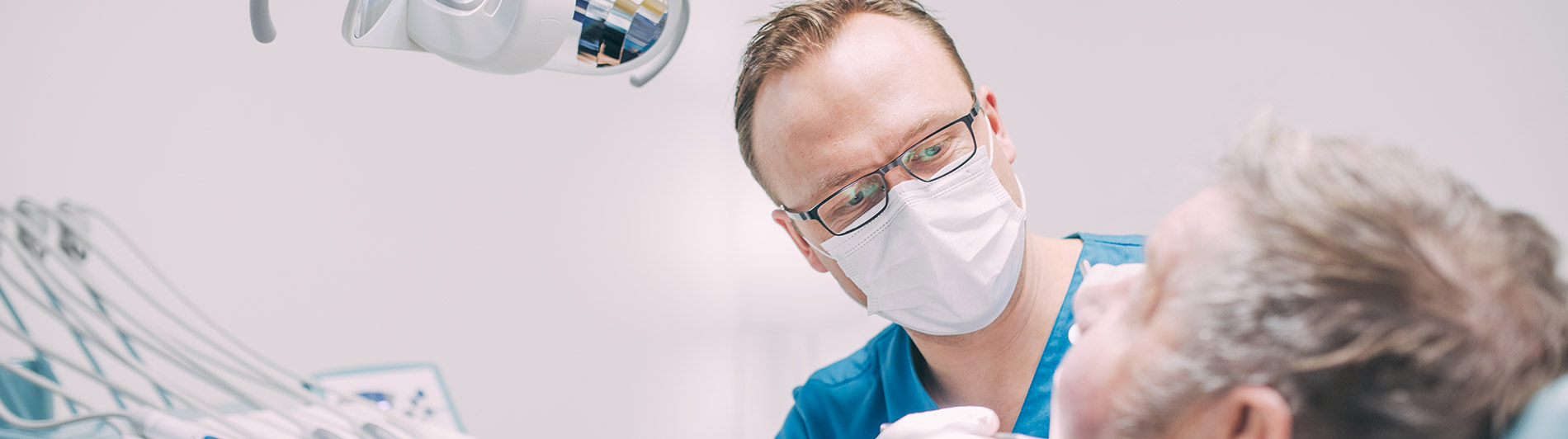 Zahnfüllungen MKG Plus Münster