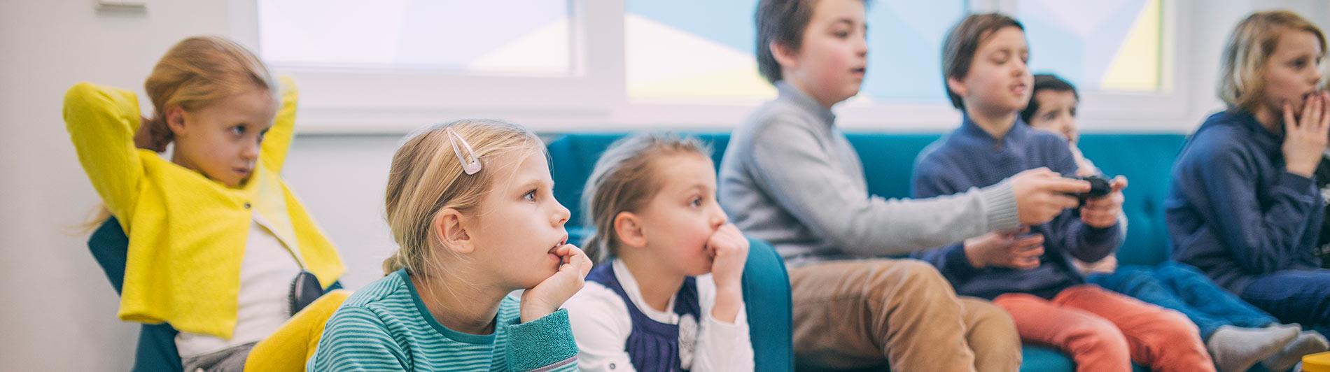Zahnarzt Münster Kinder