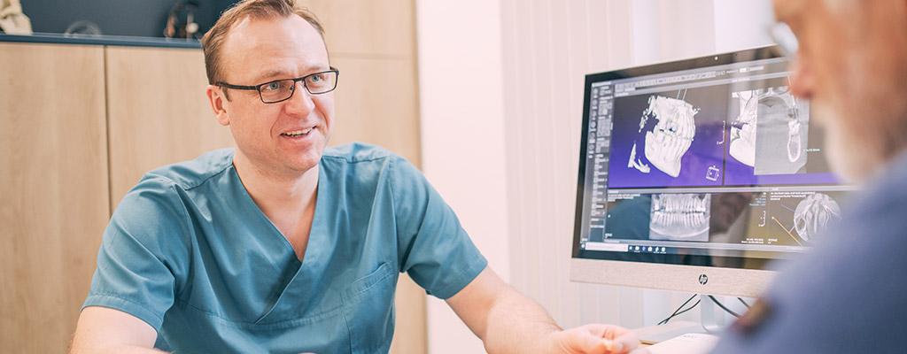 Zahnarzt Münster Chirurgie
