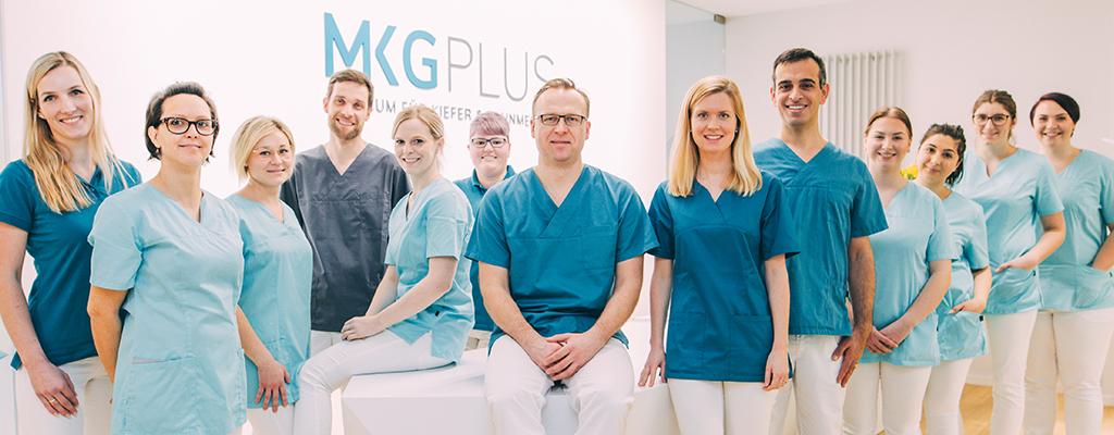 Zahnarzt Münster MKG Plus