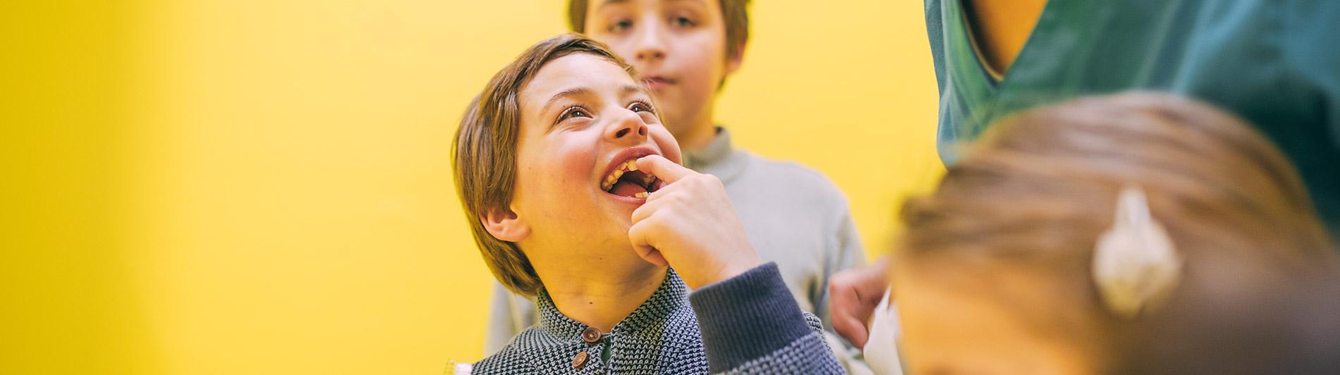 Zahnarzt Münster Zahnschmerzen