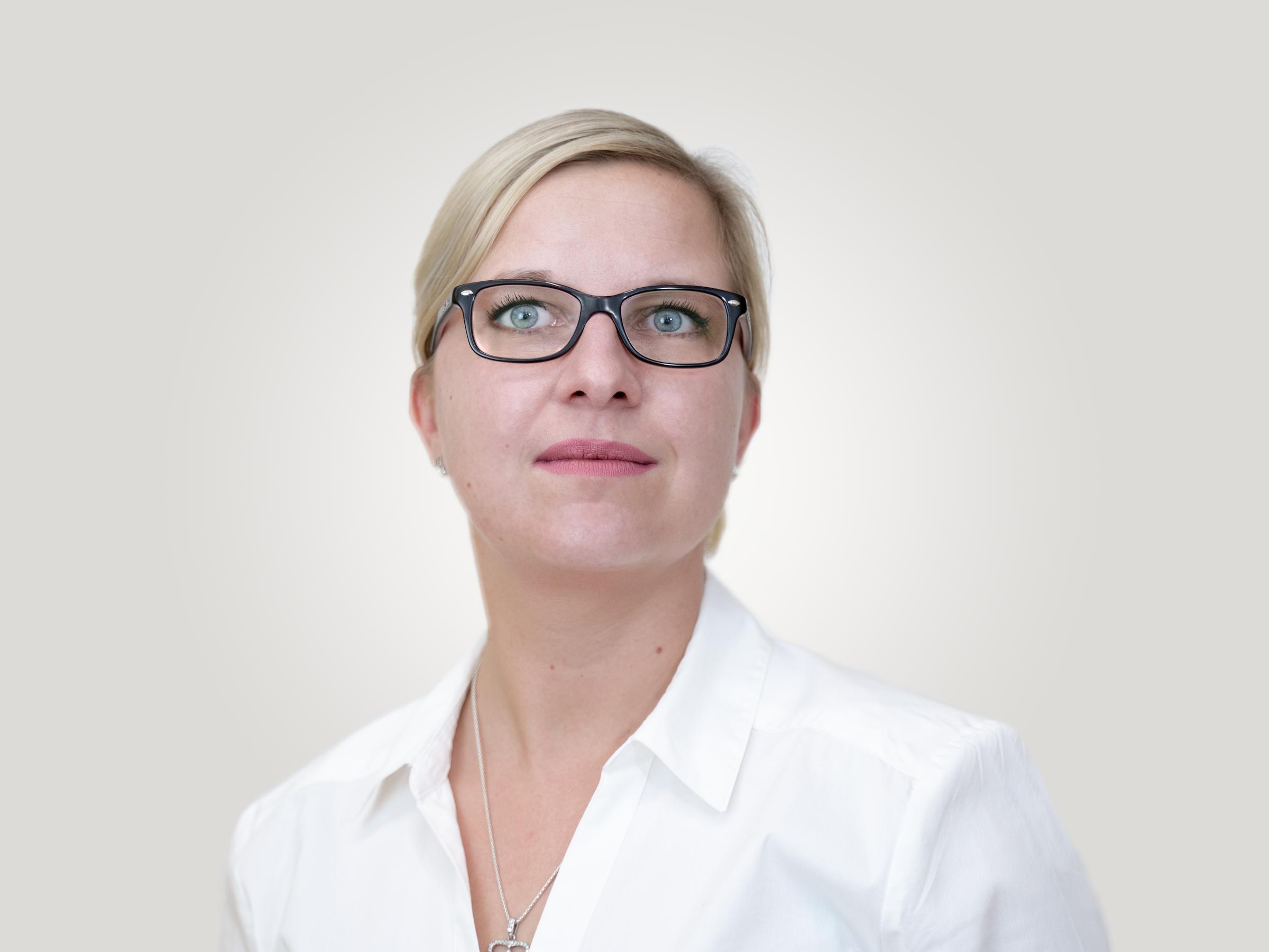 Kamila Brkovic Team MKG PLUS Fachzahnarzt Zentrum Münster